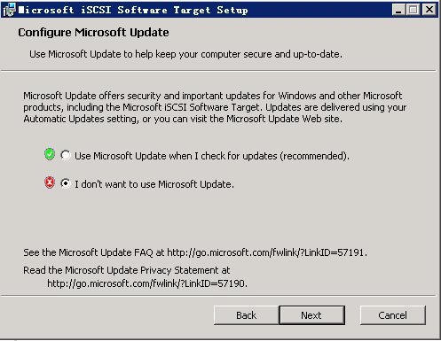 060117 0748 Windos200329 - Windows2003 群集搭建
