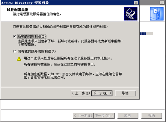 060117 0748 Windos20038 - Windows2003 群集搭建