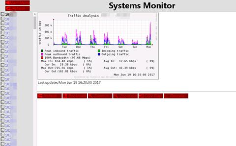 061917 0831 Nagios13 - 记一次Nagios大规模的过程(600网络节点),Nagios + Mrtg + NDO +展示 +NagiosQL