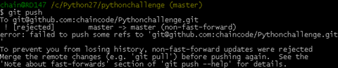 062017 0038 WindosGi4 - Windos下把代码提交到GitHUb上