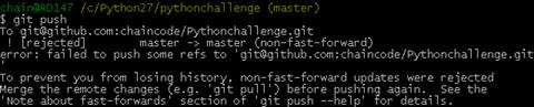062017 0038 WindosGi5 - Windos下把代码提交到GitHUb上