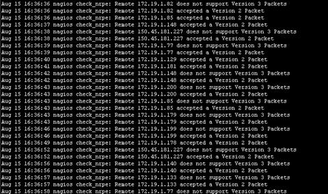 081617 0202 NagiosCheck4 - Nagios Check_nrpe使用TSL进行加密传输