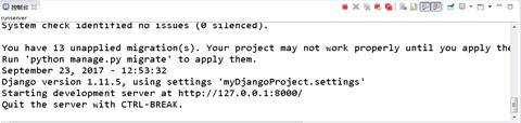 092317 0522 Django11114 - Django 1.11安装学习