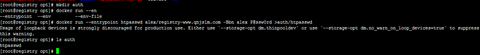 110717 0751 Dockerregis4 - Docker registry V2 一些详细配置说明