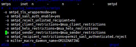 122117 1258 IRedMailSS1 - IRedMail启用安全的SSL发信,启用465端口