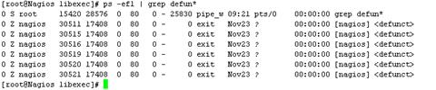 122217 0907 Linuxzombie2 - Linux僵尸进程zombie发现以及处理