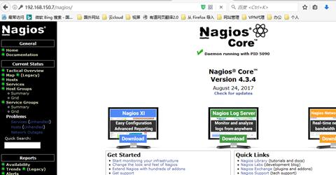 122517 0118 Nagios2 - Nagios详细的安装配置,不详细你找我…