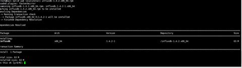 010318 0232 NagiosInflu4 - Nagios、InfluxDB、Grafana 配合使用,打造新一代展示