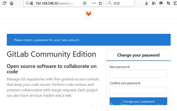 011818 0220 Gitlab10002 - Gitlab.10.0.0安装配置