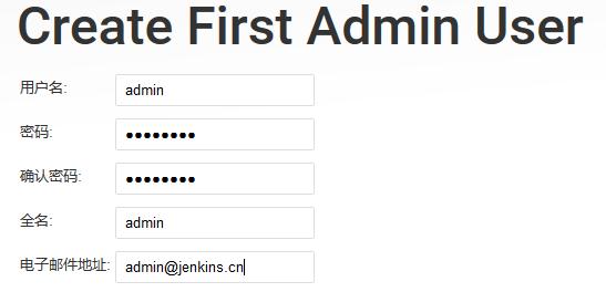 011818 0222 jenkins5 - jenkins安装配置