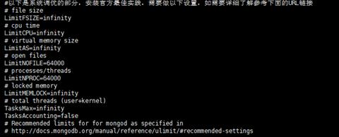 040218 1330 MongoDB8 - MongoDB 生产环境下副本集部署和调优