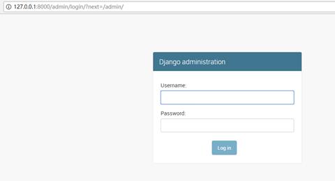 040518 1204 Django3 - Django学习小记-常用操作命令