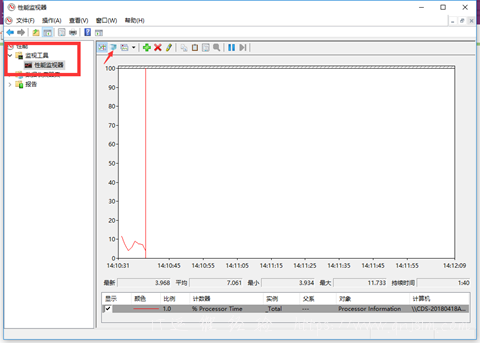 042818 0626 Esxi3 - 收集并且分析Esxi主机性能
