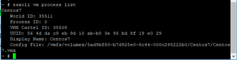 062818 0129 esxi1 - 虚拟机状态混乱,esxi虚拟机无法关机以及开机操作