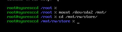 070218 0606 MikrotikROS4 - Mikrotik ROS PC版本密码破解