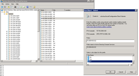 122418 0941 WindowsActi2 - Windows Active Directory Event Id 5807