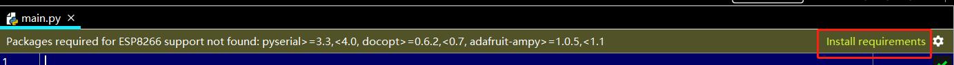 101820 0717 WindosMic8 - 在Windos上安装MicroPython开发环境